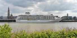 'Antwerpen is geen decorstad zoals Brugge of Venetië'