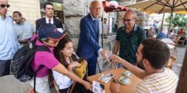 Experimentland Tunesië kiest nieuwe president