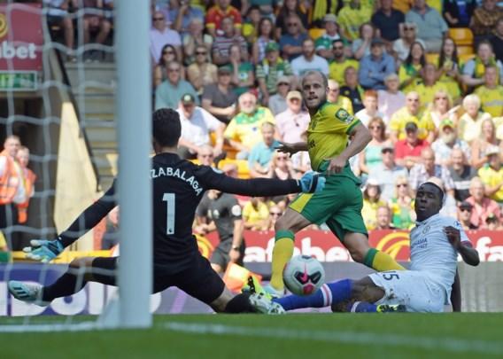 Niet Kevin De Bruyne maar Finse spits van staartploeg is 'Speler van de maand' in Premier League