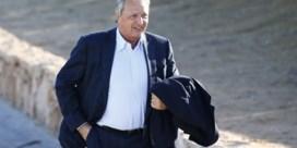 Voormalig RSC Anderlecht verdacht van corruptie en witwassen
