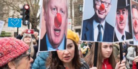 'Dit is het einde van de Britse conservatieve partij zoals we ze kennen'