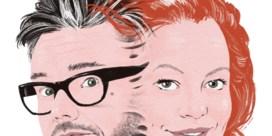 Tien jaar na hun 'nipplegate' leggen Els De Schepper en Marcel Vanthilt het bij