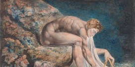 William Blake: gek of geniaal?