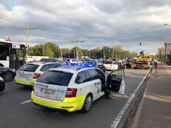 Dader zware verkeersagressie aan Antwerpse Ring is aangehouden voor poging doodslag