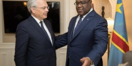 België verwelkomt Tshisekedi met egards én voorzichtigheid