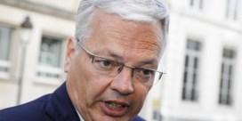 Reynders ontkent beschuldiging van corruptie door ex-geheim agent