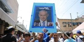 Blijft Bibi op de troon of gaat hij naar de cel?