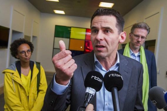 Covoorzitter Ecolo verzet zich tegen kilometerheffing in Wallonië