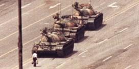 Charlie Cole, fotograaf van Chinese 'Tank Man', overleden