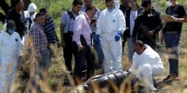 44 lichamen gevonden in waterput in Mexico