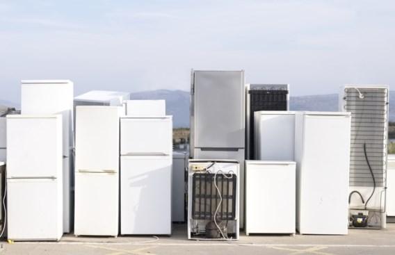 'Vermiste' koelkasten en diepvriezers veroorzaken grote milieuschade