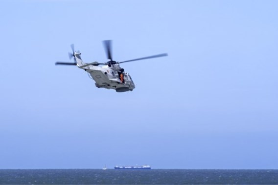 Zoekactie naar twee vermiste duikers stopgezet