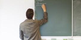Job als leerkracht weer populair