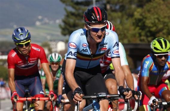 Ook Tim Wellens, Yves Lampaert en Tim Declercq in selectie voor WK wielrennen