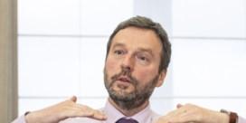 Gouverneur Nationale Bank verdedigt Draghi: 'We moesten iets doen'