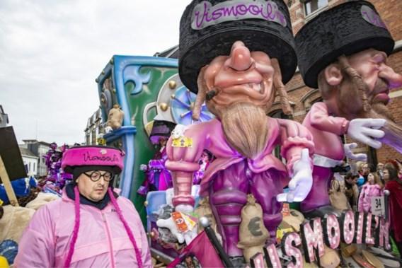 Aalst gaat zijn joodse carnavalpoppen verdedigen in Parijs