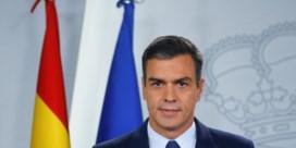 Spanje stevent af op vierde verkiezing in vier jaar tijd