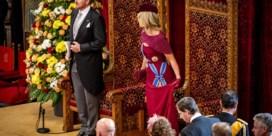 Willem-Alexander houdt troonrede: 'Dreigende Brexit werpt schaduw vooruit'