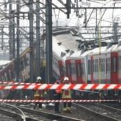 Infrabel wil schadevergoeding van NMBS voor treinramp Buizingen