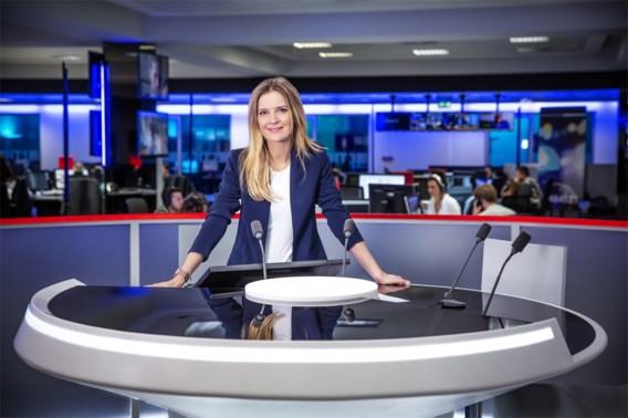 Nieuwsanker Elke Pattyn verlaat VTM Nieuws