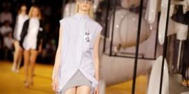 Riccardo Tisci injecteert Burberry met Italiaanse glamour
