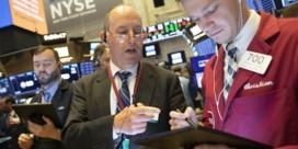 Olieprijsschok stopt winstreeks op Wall Street