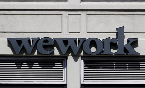 'Beursgang WeWork mogelijk uitgesteld'