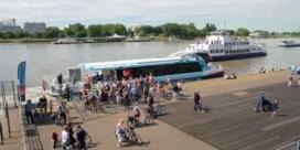 Toekomst Antwerpse Waterbus oogt onzeker