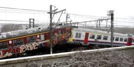 Spoor werd veiliger, maar veel te laat