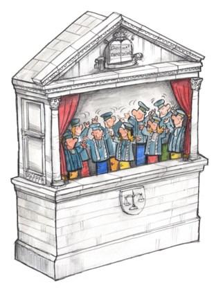 Grondwettelijk Hof onder vuur wegens politieke benoemingen
