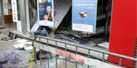 Tien Nederlanders veroordeeld voor reeks plofkraken