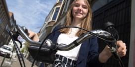 Proefproject met dodehoekverklikker gestart in Brussel