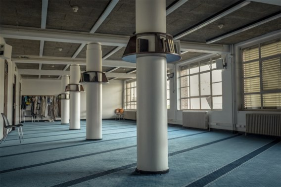 Geens: 'Staatsveiligheid beschouwt Leuvense Al Ihsaan-moskee niet als extremistisch'