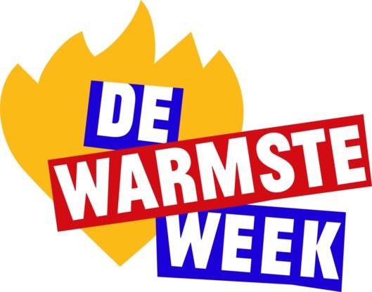 De Warmste Week wil u doen vrijwilligen