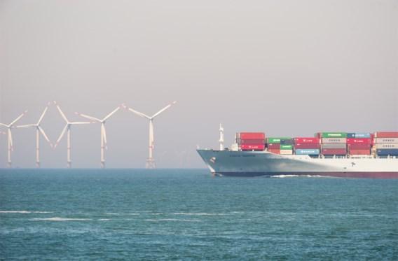 Belgen willen meer windmolens op zee