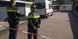 Nederlandse advocaat op straat doodgeschoten