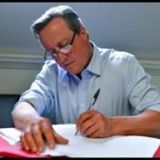 Hoofdredactrice 'The Guardian' excuseert zich bij David Cameron
