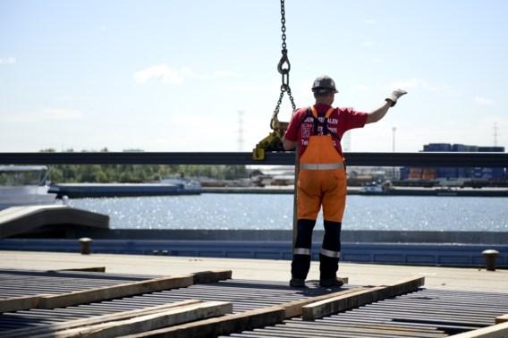 België bij Oeso-landen waar minste immigranten aan het werk zijn