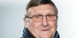 Ook Jaak Van Assche doet gooi naar titel van 'Slimste mens ter wereld'