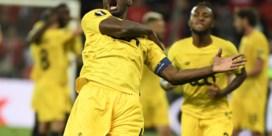 Owngoal zet matig Standard op weg naar zege in Europese opener tegen Vitoria Guimaraes