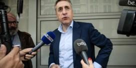 'Overbodige post' voor Olivier Maingain alweer geschrapt