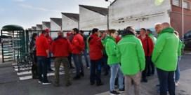 Vakbonden Bekaert willen met 24 urenstaking schot in de zaak brengen