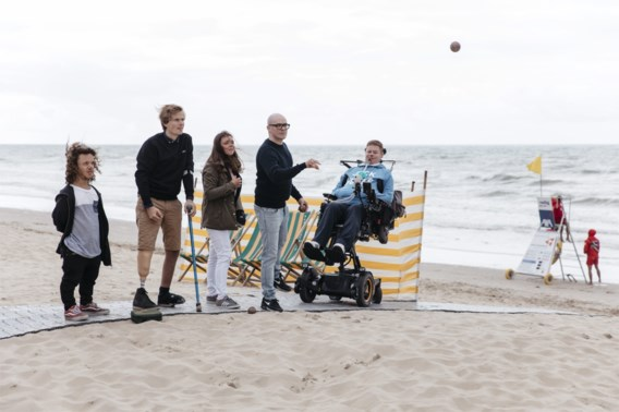 'Taboe' genomineerd voor International Emmy Award