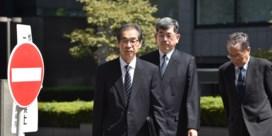 Drie ex-topmanagers Tepco vrijgesproken voor ramp Fukushima