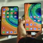 Wie wil de nieuwe Huawei Mate 30?