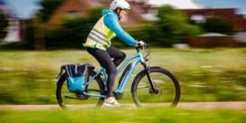 Op vijf jaar tijd nemen dubbel zoveel Belgen de fiets naar het werk