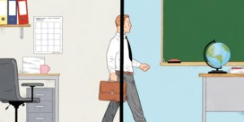Overstappen naar het onderwijs? Pas op voor uw loon
