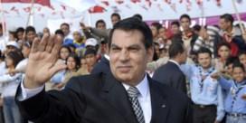 Tunesische dictator Zine Abidine Ben Ali gestorven in ballingschap