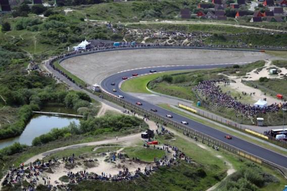 Nederlands F1-circuit in Zandvoort krijgt 'kombocht' steiler dan in de IndyCar: