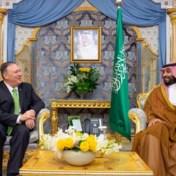 VS en Saudi-Arabië verwachten actie van internationale gemeenschap rond 'bedreiging' door Iraans regime